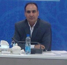 رضا خزایی